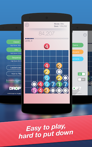 Drop7u2122 3.3.1 screenshots 11