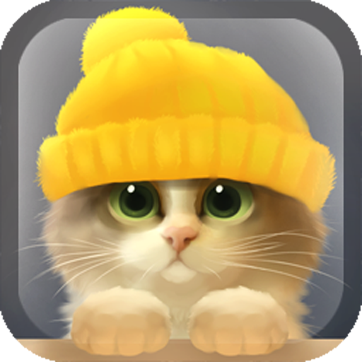 個人化App|Tummy The Kitten LOGO-3C達人阿輝的APP