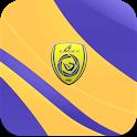 خلفيات نادي النصر icon