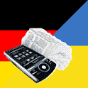 Ukrainian German Dictionary icon