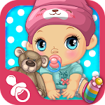 Baby Dreams - Baby games