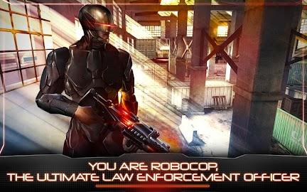 RoboCop™ Screenshot 12