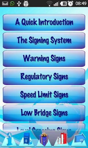 UK Driving License Lessons LT