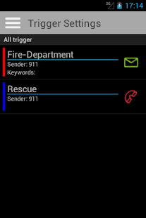 FireAlert 2 Screenshot