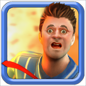 Meteor Rush Action 3D Game for PC and MAC