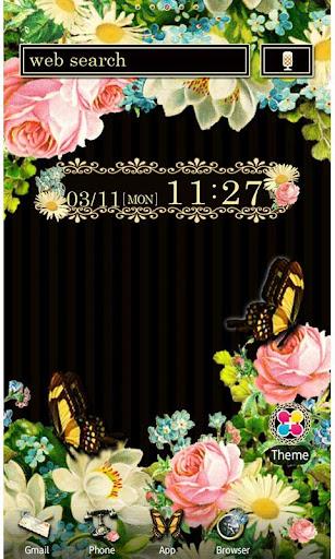 Classical Botanica Wallpaper 1.4 Windows u7528 1