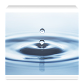 MyPhoto Water Ripple Wallpaper