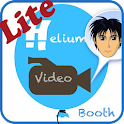 Helium Video Booth Free icon