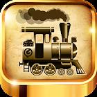 Train of Gold Rush icon
