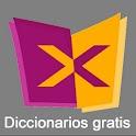 Diccionarios gratis logo