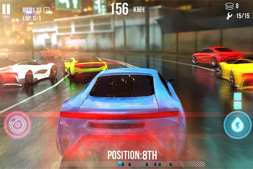 High Speed Race: Racing Need 1.91 Screenshots 5