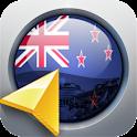 Wellington Offline Map icon