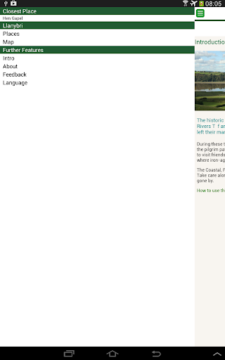Llanybri Heritage Trails  screenshots 9