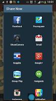 Screenshot of คำคม กระดานดำ