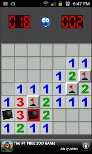 Minesweeper – Apps on Google Play