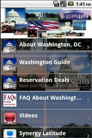 Washington dc gambling age