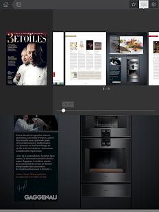 3 étoiles magazine - náhled