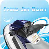 Jet Boat Racing(Speed Boating)