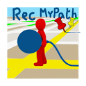 RecMyPath icon