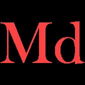 MdReader