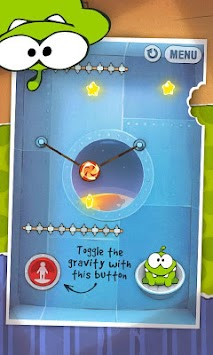 Cut the Rope GOLD