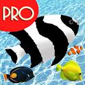 Aqua World Pro HD wallpaper icon