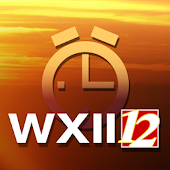 Alarm Clock WXII 12 News