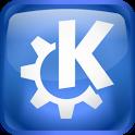 GO Launcher EX KDE Theme icon