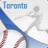 Toronto Baseball Fan