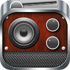 Rock Radio - Free Music Player icon