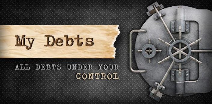 My Debts Pro apk