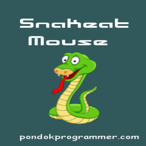 Snakeat Mouse