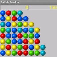 Bubble Breaker 3.5