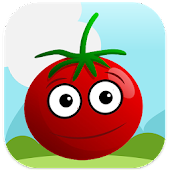 Tomato Bounce - Jumper