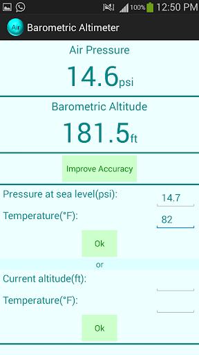 玩免費旅遊APP|下載气压与海拔 app不用錢|硬是要APP