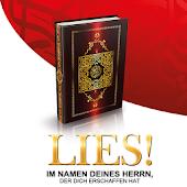Lies! Stiftung Koran Islam