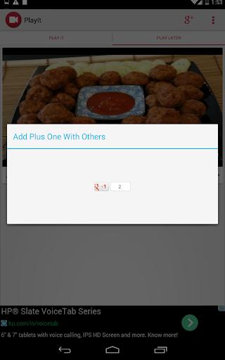PlayIt Videoder 1.0 screenshots 9