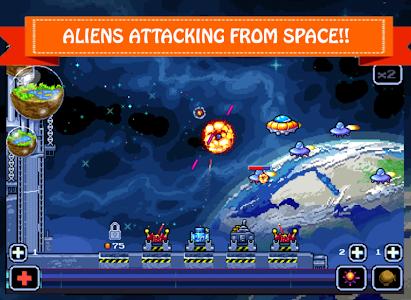 All Aliens Must Die v1.0.3