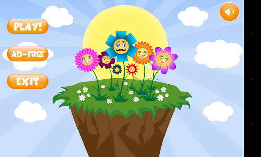 Flower Picker For Kids