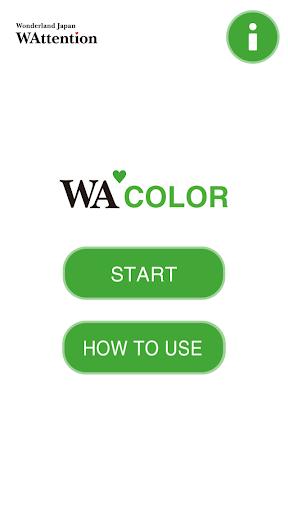 WA Color