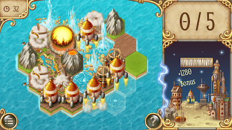 Rocket Island Screenshot 11