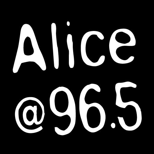 Alice 965 LOGO-APP點子