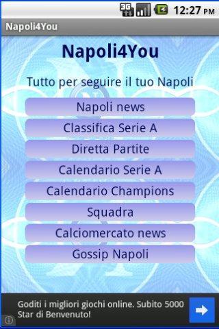 Napoli 4 You