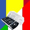 Italian Romanian Dictionary icon
