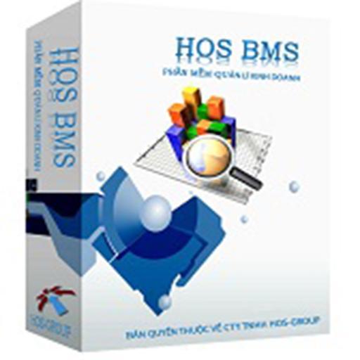 Phần mềm bán hàng HOSCO