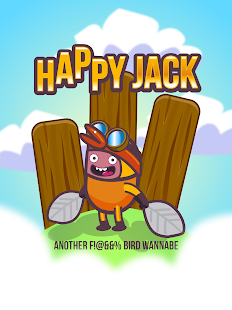 Happy Jack - Flappin Wannabe- screenshot thumbnail