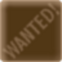 Most Wanted! Free logo