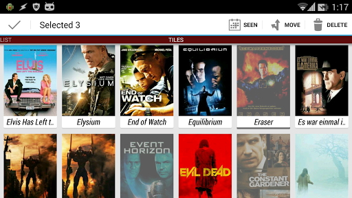 Movie Collection Unlocker  screenshots 7