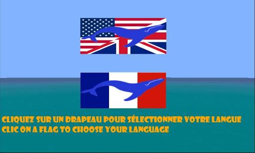 La Charte - Protect the Whale