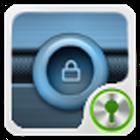 Free Blue Steel Go Locker icon